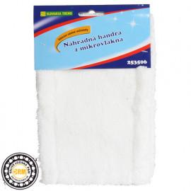 Handra Cleonix - Handra Cleonix náhradná na mop biely 253506