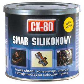 CX-80 Mazivo so silikónom 500g