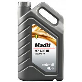 Madit M 7 ADS III, 4L