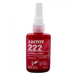 LOCTITE 222, 50ml