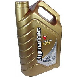 MOL Dynamic Turbo Plus...