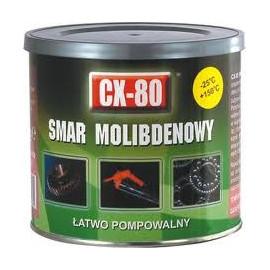 CX-80 Mazivo s molybdénom,...