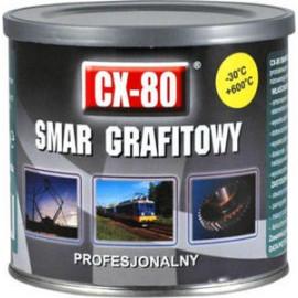 CX-80 Mazivo s grafitom, 500g
