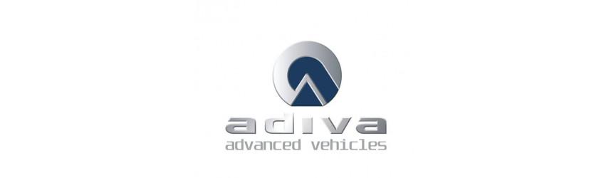 Skútrové remene značky ADIVA