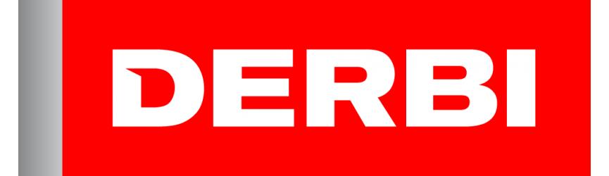 Skútrové remene značky DERBI