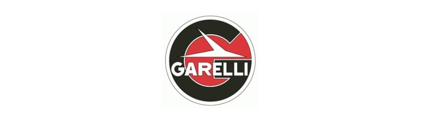 skútrové remene značky GARELLI