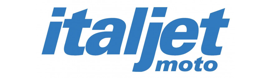 Skútrové remene značky ITALJET