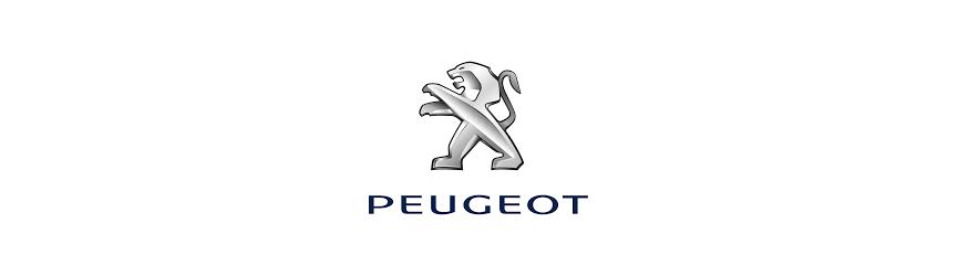 Skútrové remene značky PEUGEOT