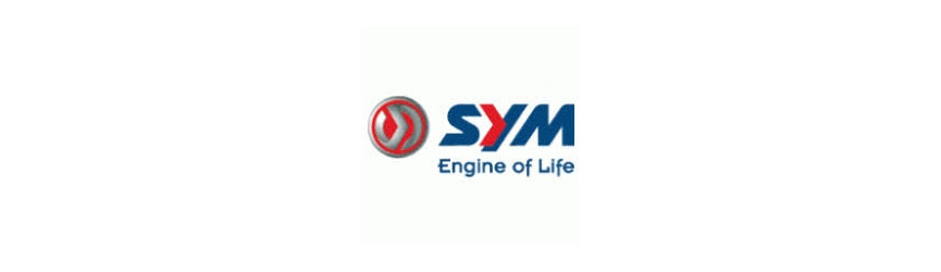 Skútrové remene značky SYM