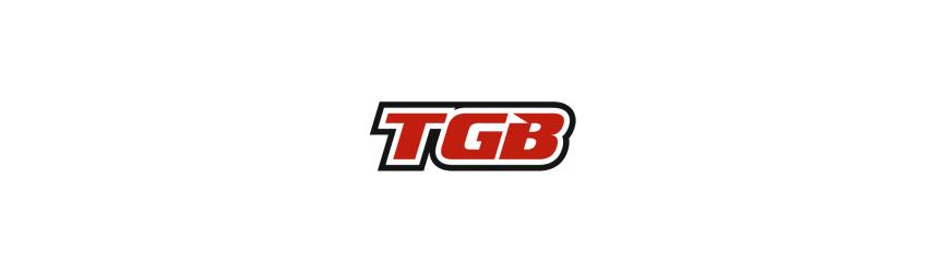 Skútrové remene značky TGB