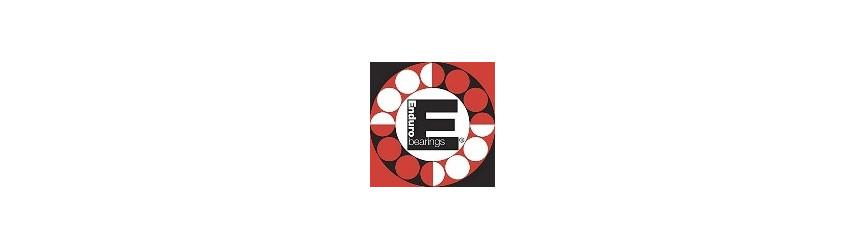 Ložiská do bicyklov ENDURO - Valivé ložiská P & M