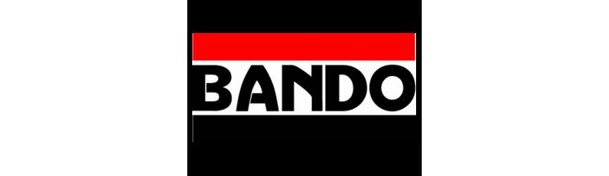 Klinové remene BANDO - najlepšiu kvalitu klinových remeňov nájdete na našom eshope