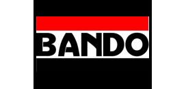 Klinové remene BANDO