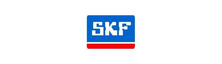 Axiálne jednosmerné guľkové ložiská SKF
