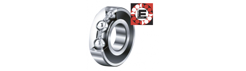 ENDURO MAX - prémiové ložiská s väčšou nosnosťou o 35-40%