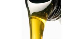 Biele oleje