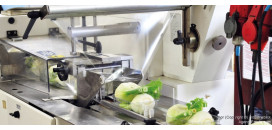 Mazivá pre potravinársky priemysel