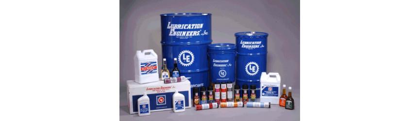 Špeciálne mazivá Lubrication Engineers