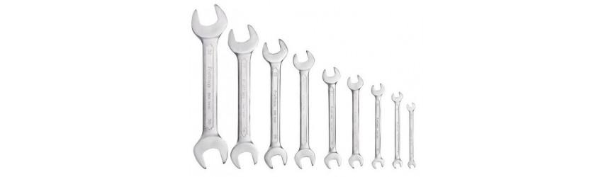 Vidlicové kľúče