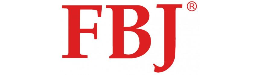 Guľkové dvojradové ložiská s kosoúhlym stykom FBJ