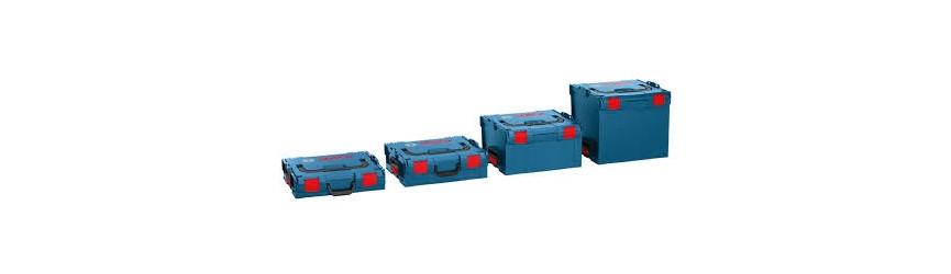 L-boxx, kufre na náradie, úschovňa na náradie,