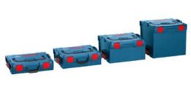 Kufre na náradie ( L-Boxx )
