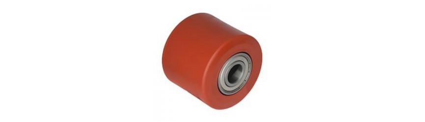 Polyamidové kolieska na paletové vozíky